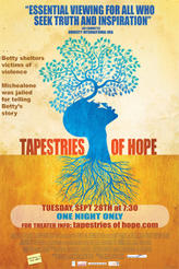 Tapestries of Hope showtimes and tickets