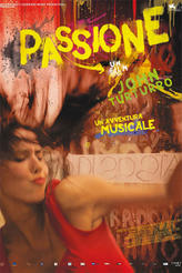 Passione showtimes and tickets
