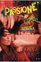 Passion / Dark Love showtimes and tickets