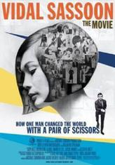 Vidal Sassoon: The Movie showtimes and tickets