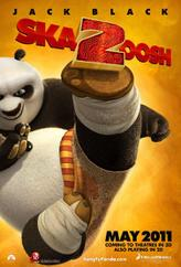 Kung Fu Panda 2 3D showtimes and tickets