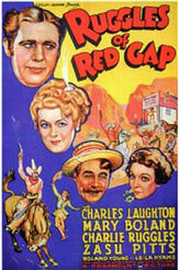 Ruggles of Red Gap / Remember Last Night? showtimes and tickets
