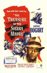 IN A LONELY PLACE/THE TREASURE OF SIERRA MADRE showtimes and tickets