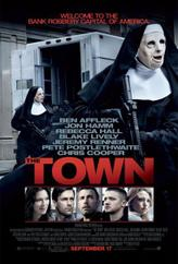 The Town / Gone Baby Gone showtimes and tickets
