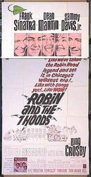 Robin and the 7 Hoods / Oceans11 showtimes and tickets