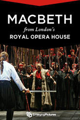 Macbeth (Royal Opera House) showtimes and tickets