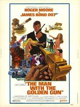 The Man With The Golden Gun / Octopussy showtimes and tickets