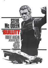 Bullitt / The Friends of Eddie Coyle showtimes and tickets