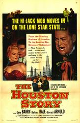 The Houston Story/New Orleans Uncensored showtimes and tickets