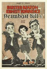 Steamboat Bill Jr./Navigator showtimes and tickets