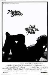 Last Tango in Paris/The Passenger showtimes and tickets