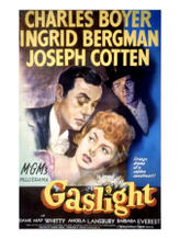 Gaslight/My Name is Julia Ross showtimes and tickets