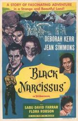 Black Narcissus/Age of Consent showtimes and tickets