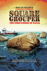 Square Grouper: The Godfathers of Ganja showtimes and tickets