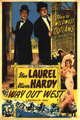 Laurel & Hardy Silents & Talk showtimes and tickets