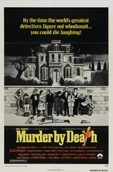 Murder By Death / The Cheap Detective showtimes and tickets