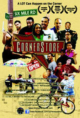 CornerStore showtimes and tickets