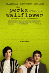 The Perks of Being a Wallflower showtimes and tickets