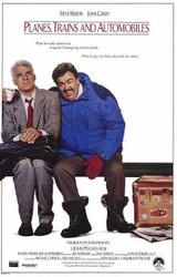 Planes, Trains, and Automobiles / Hannah and Her Sisters showtimes and tickets
