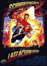 Last Action Hero / Cliffhanger showtimes and tickets