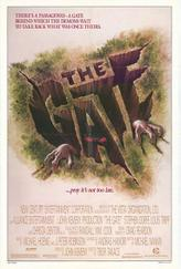 The Monster Squad / The Gate showtimes and tickets