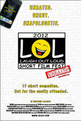 Laugh Out Loud Short Film Festival showtimes and tickets