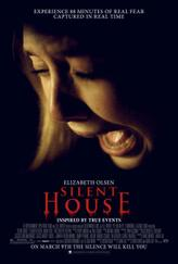 Silent House/Open Water showtimes and tickets
