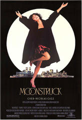 Moonstruck / 9 To 5 showtimes and tickets