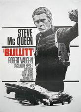 Bullitt / The Hunter showtimes and tickets
