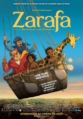 Zarafa showtimes and tickets