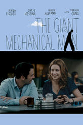 The Giant Mechanical Man showtimes and tickets