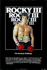 Alamo Drafthouse & Fandango Present – The Summer of 1982: Rocky III showtimes and tickets