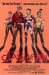 Alamo Drafthouse & Fandango Present – The Summer of 1982: Class of 1984 showtimes and tickets