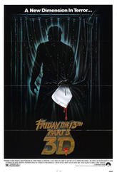 Alamo Drafthouse & Fandango Present – The Summer of 1982: Friday the 13th Part III in 3D showtimes and tickets