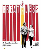 Breathless/ Band Of Outsiders showtimes and tickets