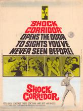 Shock Corridor / Forty Guns showtimes and tickets