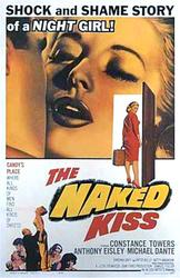 The Naked Kiss / The Steel Helmet showtimes and tickets