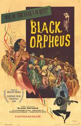 Black Orpheus / Sansho The Bailiff showtimes and tickets