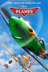 Planes showtimes and tickets
