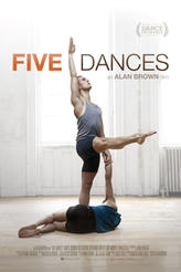 Five Dances showtimes and tickets