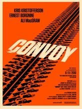 Convoy/Midnight Run showtimes and tickets