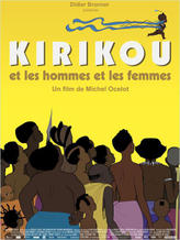 Kirikou And The Men And The Women showtimes and tickets