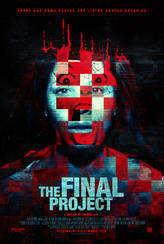 The Final Project showtimes and tickets