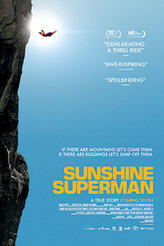 Sunshine Superman showtimes and tickets