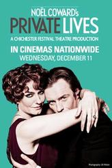 Noël Coward's Private Lives showtimes and tickets
