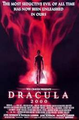 Wes Craven Presents: Dracula 2000 showtimes and tickets