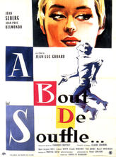 Breathless / Le Petit Soldat showtimes and tickets