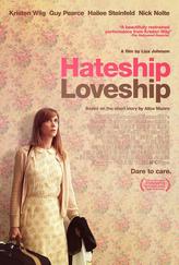 Hateship Loveship showtimes and tickets