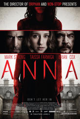 Anna showtimes and tickets