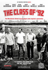 The Class of '92 showtimes and tickets